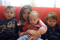 Obitelj Uglik
