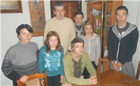 Obitelj Bošković